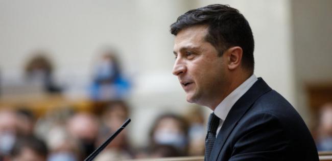Зеленский хочет вывести Украину на новый уровень отношений с США