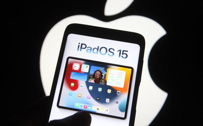 Apple представила новую операционную систему iOS 15