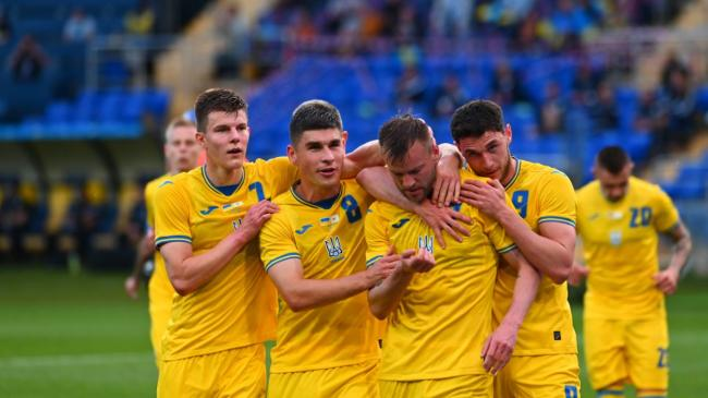 Эксперты назвали главных фаворитов Евро-2020. Украина — 12-я в списке претендентов