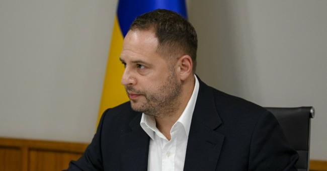 Ермак надеется на скорое вступление Украины в НАТО
