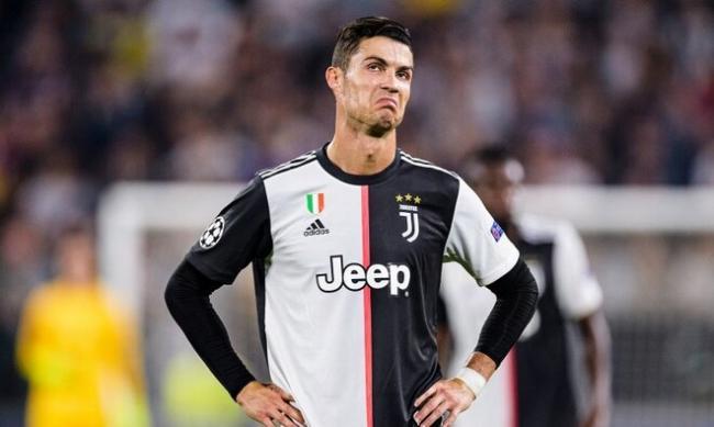 «Манчестер Юнайтед» предложил контракт Криштиану Роналду