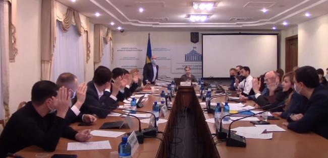 Новая редакция закона о страховании содержит риски коррупции, - комитет Рады