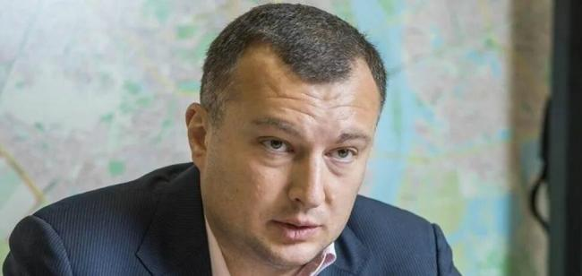 """Депутат от """"Слуги народа"""" инсценировал собственное похищение из-за проблем с налоговой"""