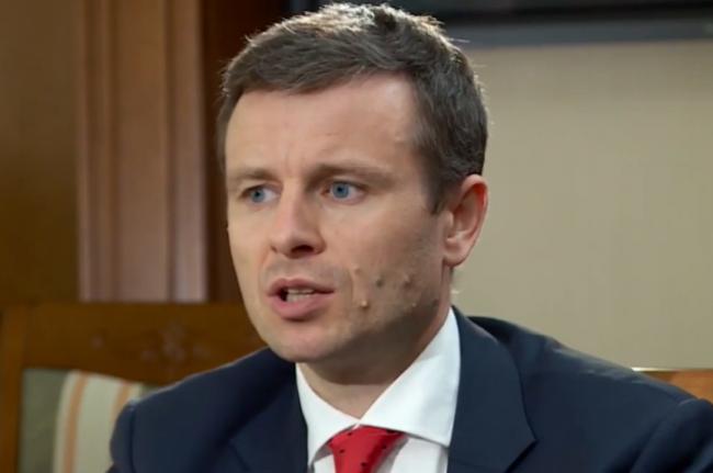 Министр финансов назвал три главных требования МВФ для предоставления следующего транша Украине