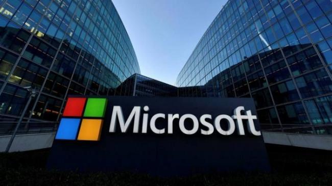 Microsoft стал вторым IT-гигантом с капитализацией 2 трлн долларов