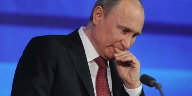 Путин мечтает, чтобы вопросы Украины решались в Москве, - Кулеба
