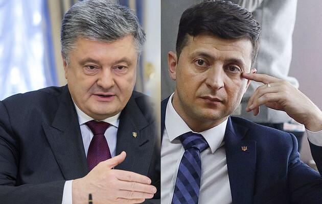Новый президентский рейтинг: за кого проголосуют украинцы