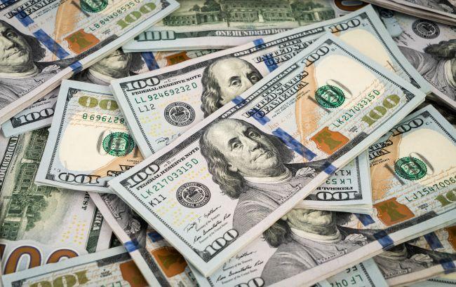 Украина нарастила международные резервы на полмиллиарда долларов