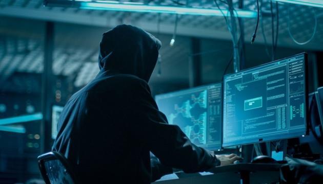 СБУ с начала года остановила более 200 хакерских атак на министерства и ведомства