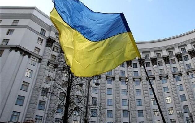 Кабмин предлагает СНБО ввести санкции против некоторых граждан Беларуси