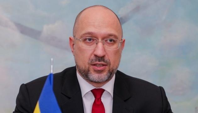 Шмыгаль: Введение 5G в Украине в ближайшее время - задание для власти