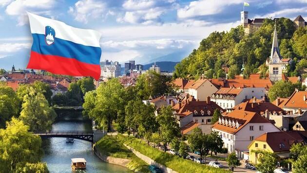 Словения открыла границы для туристов из Украины