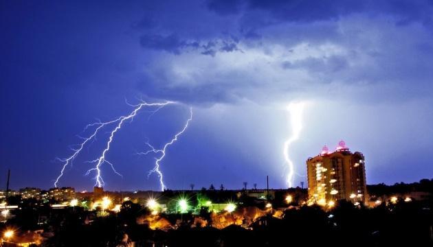 Украину зальет дождями - синоптики