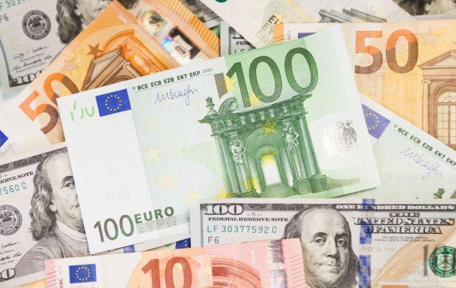 Долги Украины за месяц выросли на 1 млрд долларов
