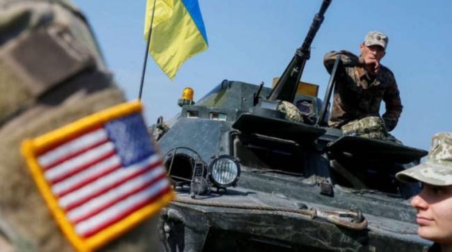 В «Слуге народа» не исключают возможности размещения баз НАТО в Украине