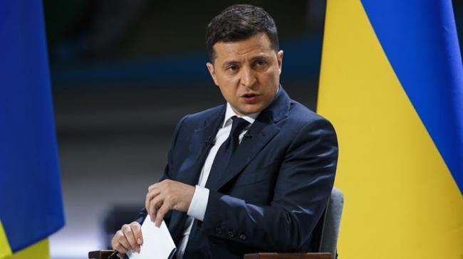 Борьба с олигархами: Рада одобрила закон Зеленского за основу