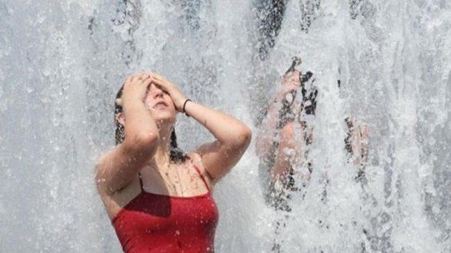 В Украину возвращается знойная жара без дождей: названа дата