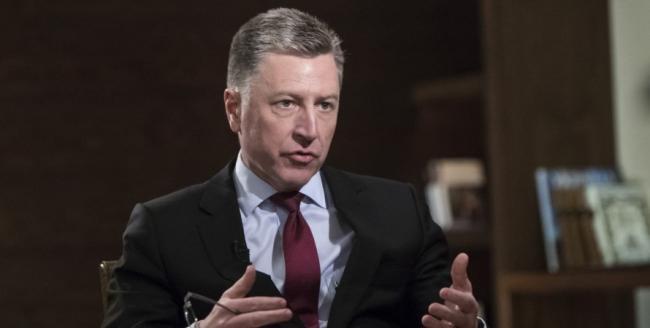 Украина выполнила все требования для членства в НАТО, - Волкер
