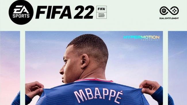 Технология HyperMotion в FIFA 22 будет доступна только на консолях нового поколения