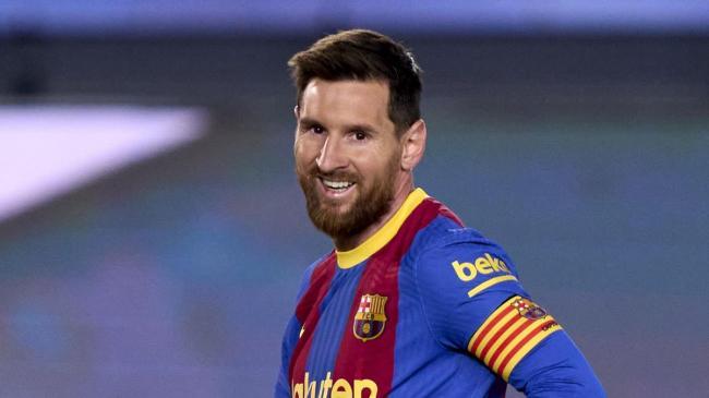 Месси договорился с «Барселоной»