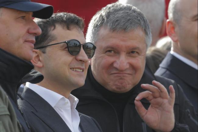 Верховная Рада приняла отставку Арсена Авакова. В Украине будет новый глава МВД
