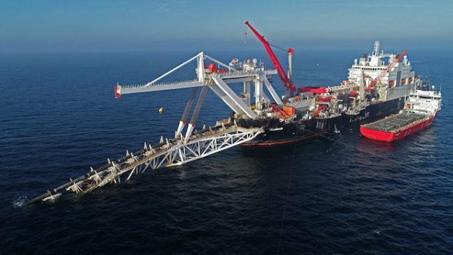 Суд ЕС принял решение, ограничивающее прокачку газа в обход Украины