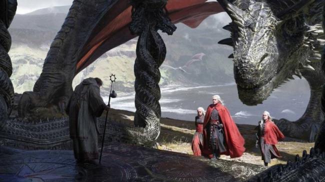 HBO разрабатывает ещё два анимационных спин-оффа «Игры престолов»