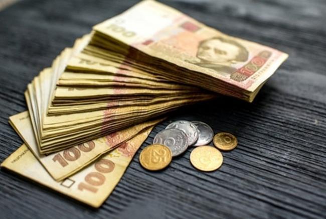 Кабмин Украины предлагает повысить минимальную зарплату