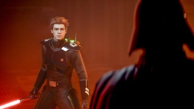 Новые игры по «Звёздным войнам» от ЕА анонсируют только в 2022 году