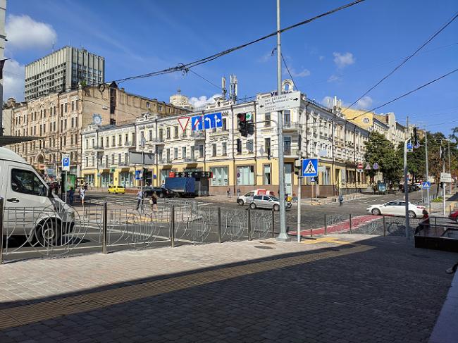 Киев и инфраструктура: как выбирать квартиру?