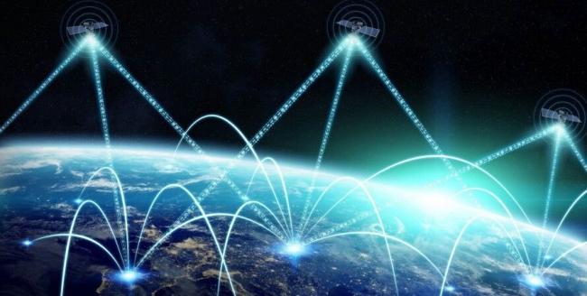 Идет на рекорд. Средняя скорость интернета Starlink почти достигла 160 Мбит/с