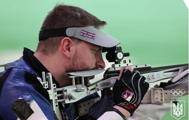 Украинский стрелок сделал выстрел в чужую мишень и упустил шанс выиграть медаль Олимпиады-2020