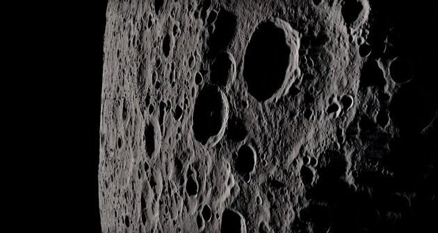 Ученые рассказали, где может скрываться вода на Луне
