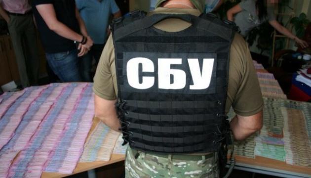СБУ ликвидировала агентурную сеть «ЛНР», которая планировала теракты в Украине