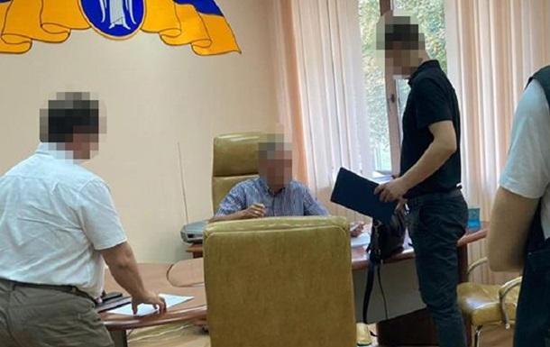 В Киеве главу КП подозревают в присвоении 15 млн гривен