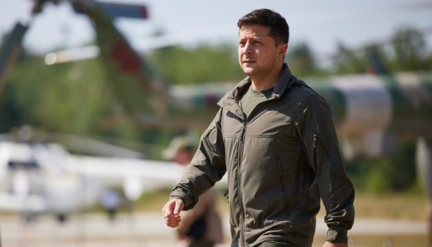 Президент Зеленский утвердил Стратегию развития оборонно-промышленного комплекса