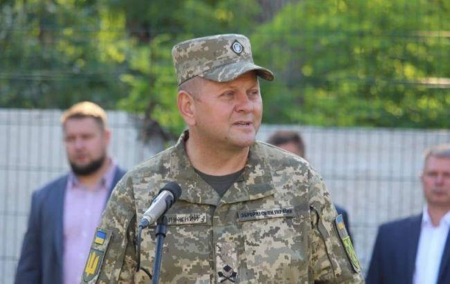 ВСУ должны быть готовы к наступлению: главнокомандующий сделал заявление