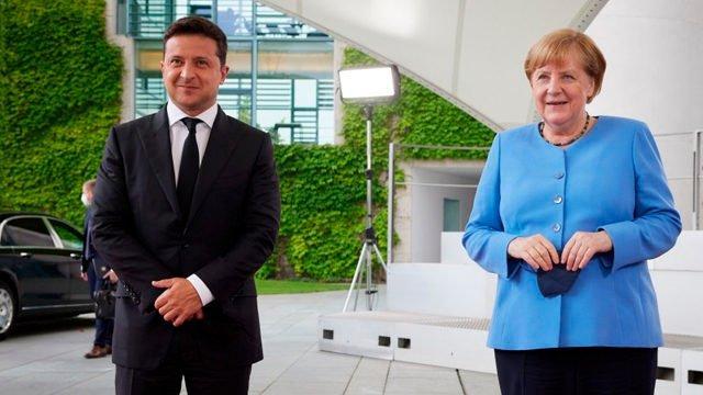 Зеленский о нормандской встрече: пока отсутствует прогресс, должно быть давление на Россию