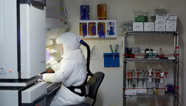 Ученые нашли антитело, эффективное против нескольких штаммов COVID-19