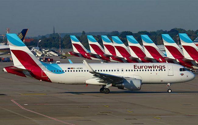 Еще один европейский лоукостер начнет полеты в Украину с 1 сентября