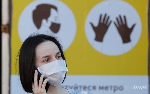 Два региона Украины покидают зеленую зону карантина