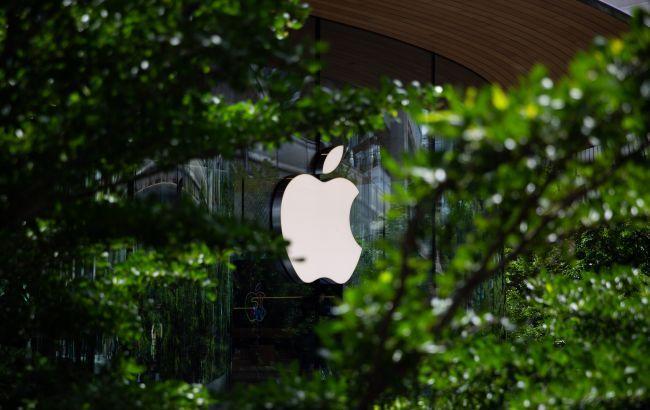 Акции Apple достигли исторического максимума