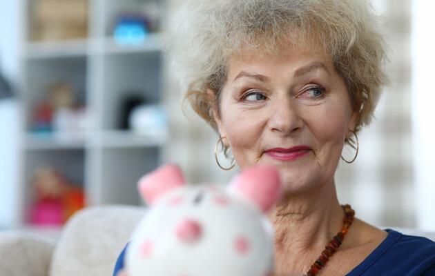 Пенсионный фонд в августе выплатил максимальную сумму пенсий в 2021 году