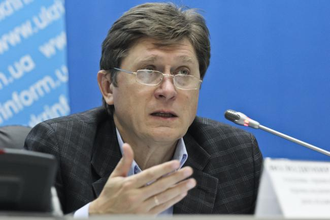 Эксперт озвучил задачи новой стратегии внешней политики Украины