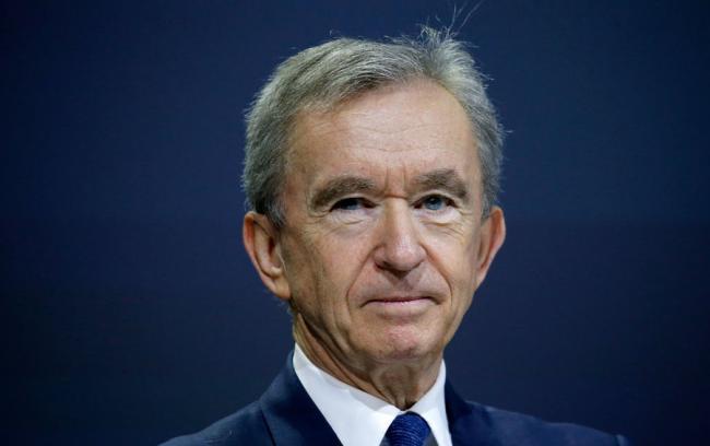 В рейтинге самых богатых людей мира сменился лидер – Forbes