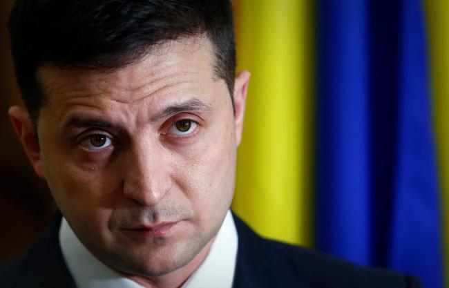 Зеленский сделал заявление о Крыме