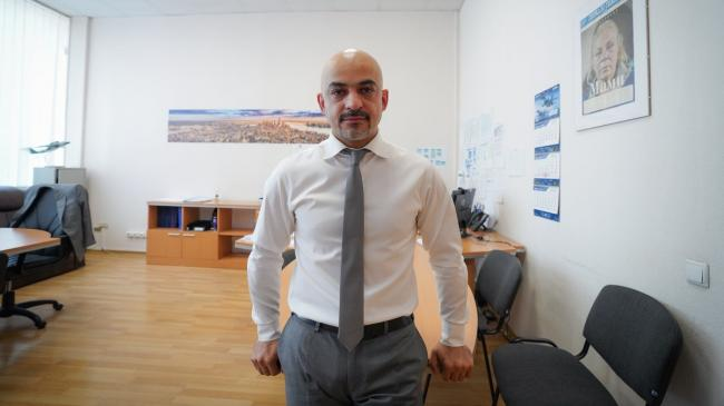 Мустафа Найем получил должность в правительстве