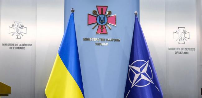 Украина подала официальный запрос на присоединение к Объединенному центру по киберобороне НАТО