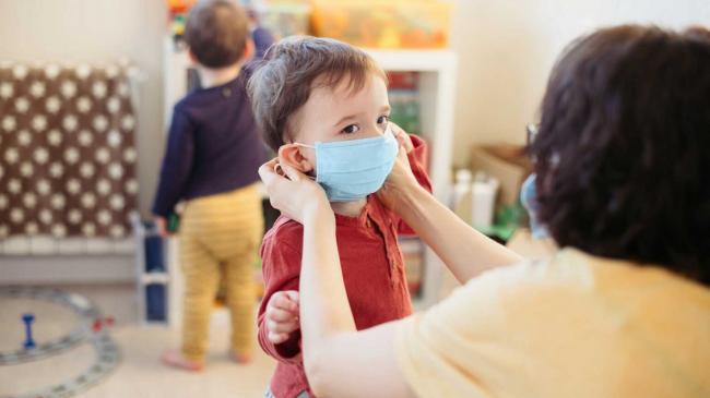Дети реже взрослых страдают от постковидного синдрома
