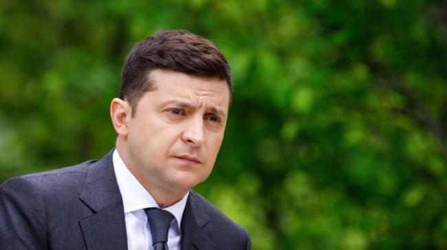 Зеленский сделал заявление о Донбассе: в любом случае стена рухнет
